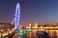 Μία θλιβερή πρωτιά για το Λονδίνο