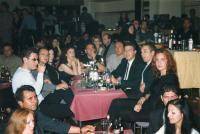 Αμφιθέατρο live Μάρτιος του 2000