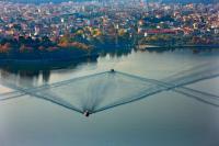 Νέο drone βίντεο από τα Ιωάννινα