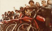 Τα θρυλικά νειάτα της 10ετίας του '80 δίνουν ραντεβού στη