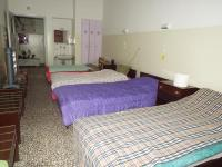 Ξενώνας Αστέγων – Ξενώνας Αλληλεγγύης στα Τρίκαλα