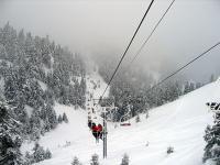 Σε πλήρη λειτουργία το Χιονοδρομικό Κέντρο στο Περτούλι