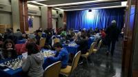 Αγώνες σκακιού