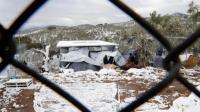 Επίκαιρη Ερώτηση του ΚΚΕ στη Βουλή για την προστασία των προσφύγων και μεταναστών από τη βαρυχειμωνιά