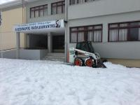Προεργασία για να ανοίξουν τα σχολεία από τον Δήμο Τρικκαίων