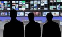Τα κανάλια, οι αχυράνθρωποι και οι τηλεθεατές...