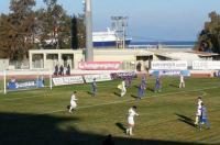 Νίκη με 0-2 του ΑΟ Τρίκαλα στην Μυτιλήνη επί της Καλλονής
