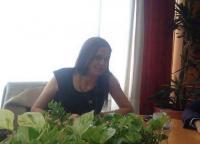 Zαχαρούλα Γιαβρούτα Λούδα: Ζητήστε την κατάργηση του ΕΦΚ στο κρασί «χθες»
