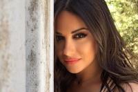 H νέα Eλληνίδα ΘΕΑ. Πανέμορφo πρόσωπο και σέξι κορμί...