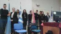 Το 1ο Εσπερινό Επα.λ «ταξιδεύει»με το Erasmus+ στην Puglia της Ιταλίας
