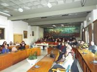Πίτα των Σχολικών Επιτροπών Δήμου Τρικκαίων