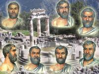Οι επτά σοφοί της αρχαιότητας
