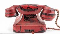 Το τηλέφωνο που χρησιμοποιούσε ο Χίτλερ στον πόλεμο (φωτo)