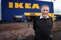 Ο Σουηδός ιδρυτής της IKEA η δυσλεξία του και το όνομα