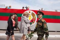 Υπερδνειστερία, η ευρωπαϊκή χώρα-φάντασμα