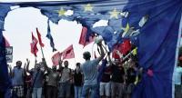 Έξω οι οικονομικοί δολοφόνοι της ΕΕ και του ΔΝΤ από τη χώρα μας