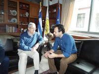 Δράση Urb Inclusion του προγράμματος Urbact στα Τρίκαλα και σε επτά ευρωπαϊκές πόλεις