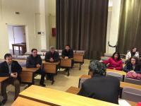Συνάντηση για τα περιφερειακά και αγροτικά ιατρεία στο Δήμου Τρικκαίων
