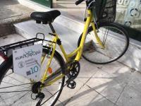 Προσπάθεια για διάδοση του ποδηλάτου και ίδρυση εθνικού φορέα στην Ελλάδα