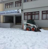 Ποσό 70.000 ευρώ για αποκατάσταση ζημιών από την πρόσφατη κακοκαιρία