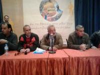 Πανελλαδική Επιτροπή των Μπλόκων - Ανακοίνωση για τη συνάντηση με κυβερνητικό κλιμάκιο