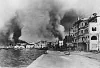 Η ιστορία της βόμβας στο Κορδελιό Θεσσαλονίκης και πώς βρέθηκε εκεί