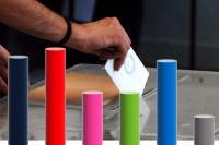 Τι δείχνει «υπερ-δημοσκόπηση» για τη διαφορά ΝΔ - ΣΥΡΙΖΑ