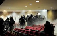 Χρυσή Αυγή και αστυνομία σε πλήρη συνεργασία!