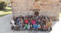 Γνωριμία με τα μνημεία φύσης και πολιτισμού της Πύλης Τρικάλων