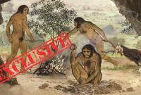 Αρχαιολογικά Ευρήματα - Homo Karditsiotious...!