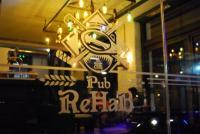 Rehab Pub - Χώρος διαθέσημος για δημιουργικές δραστηριότητες...