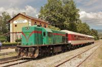 Τριήμερη εκδρομή στην νοτιοδυτική Ελλάδα του Συλλόγου Φίλων Σιδηροδρόμου Τρικάλων