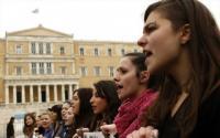 Οι γυναίκες στον αγώνα για την κοινωνική απελευθέρωση και τη γυναικεία χειραφέτηση 5.03.17