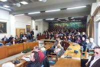 Mεγάλο ενδιαφέρον για το πρόγραμμα κομποστοποίησης στα Τρίκαλα
