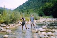 Απαγόρευση αλιείας στους ποταμούς, λίμνες κ.τ.λ της Περιφερειακής Ενότητας Τρικάλων