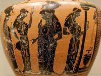 Oι Γυναίκες στην αρχαία Ελλάδα