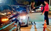 Συνέλαβαν 18 «παρκαδόρους» νυχτερινών κέντρων