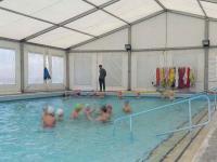 Νέα πισίνα απέκτησε ο Δήμος Τρικκαίων στο Δημοτικό Κολυμβητήριο