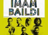 Imam Baildi -  Παρασκευή 24 Μαρτίου στα Τρίκαλα