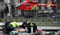 Χτύπημα στην καρδιά του Λονδίνου με νεκρούς και δεκάδες τραυματίες
