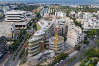 Το πιο εντυπωσιακό κτίριο της Αθήνας για το 2017