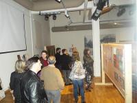 Έκθεση ζωγραφικής με θέμα «Μεταξύ μύθου και πραγματικότητας» στο Μουσείο Τσιτσάνη