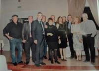 Ομάδα '77 :  Στον απόηχο της Επετειακής συνάντησης 40ετίας στις 18 Μαρτίου