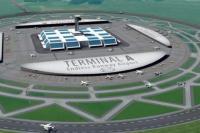 Ο επαναστατικός σχεδιασμός για τα αεροδρόμια στο μέλλον