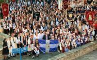 33ο Πανελλήνιο Αντάμωμα των Βλάχων - Φέτος στη Λάρισα