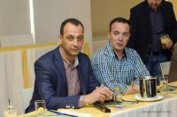 Εκλογοαπολογιστικό Συνέδριο Πανελλήνιας Ομοσπονδίας Υπαλλήλων Εξωτερικής Φρούρησης