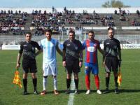 ΑΟ Τρίκαλα – Σπάρτη 1-0 στο Στάδιο