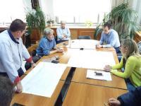 Συνάντηση δήμου και διοίκησης του Αστικού ΚΤΕΛ με συγκοινωνιολόγο