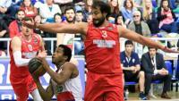 Τα Τρίκαλα (10-15) επικράτησαν της Δόξας Λευκάδας (4-21) με 74-68 και θα ολοκληρώσουν την κανονική περίοδο στην Basket League με διψήφιο αριθμό νικών για πρώτη φορά στην ιστορία τους!