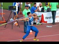 Αθλητές του ΓΑΣ ΖΕΥΣ στο Πανελλήνιο πρωτάθλημα Στίβου Παίδων-Κορασίδων